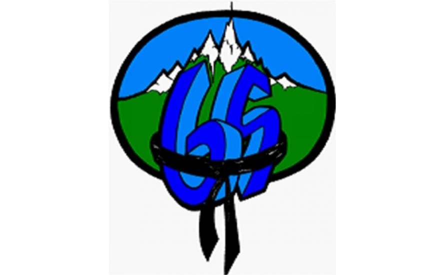Logo du HTES PYRENEES JUDO